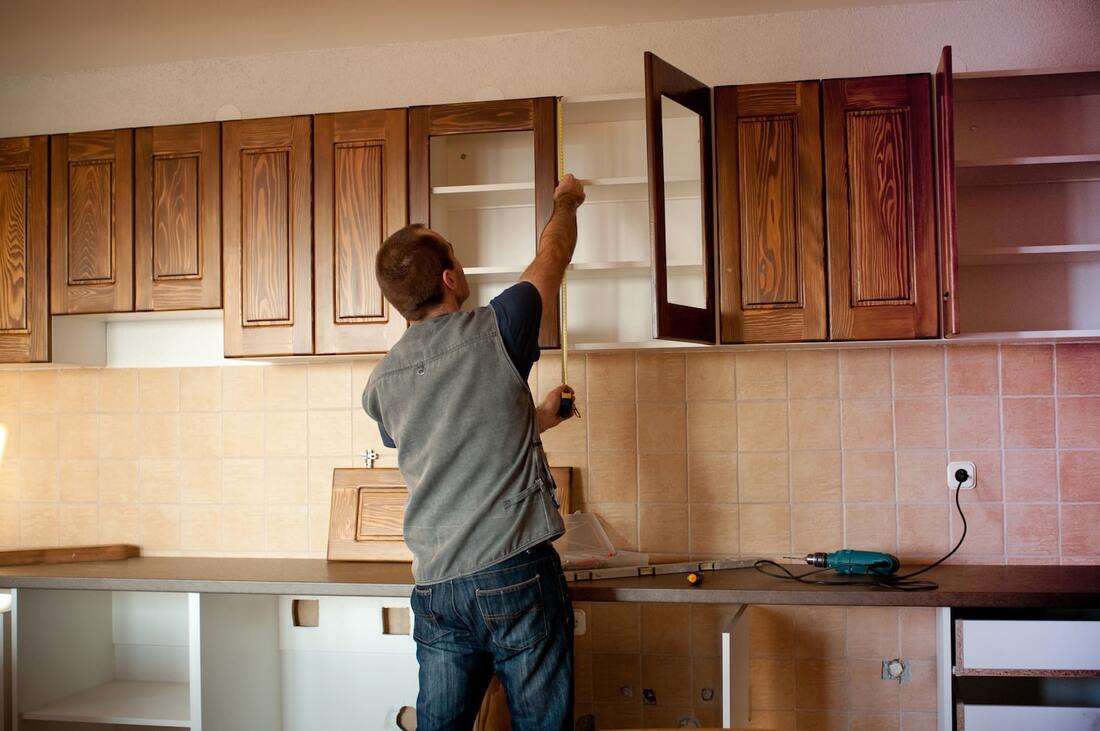 Contractors Kitchen Remodeling Staten Island