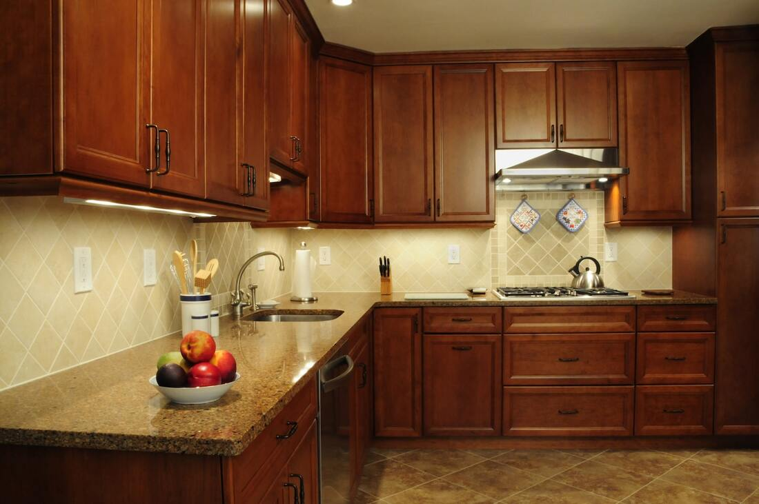 Home Kitchen Remodeling Staten Island