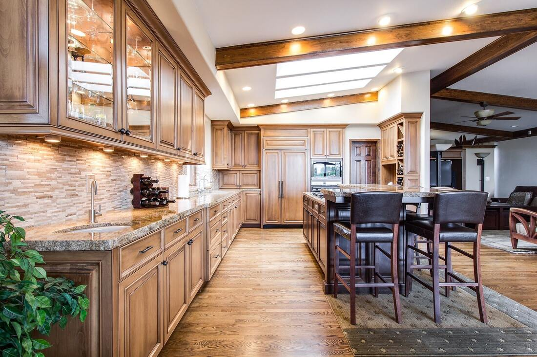 New Kitchen Remodeling Staten Island